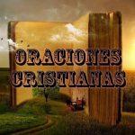 oracion cristiana