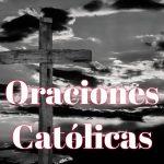 plegarias catolicas