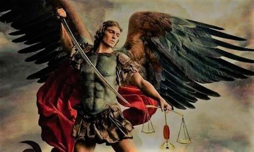 oracion a san miguel arcangel para el dinero