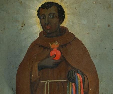 San Benito de palermo