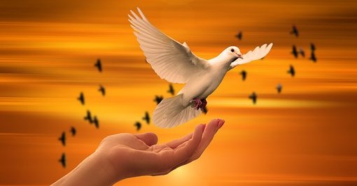 oracion al espiritu santo por los hijos