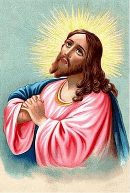 oracion sello de jesus