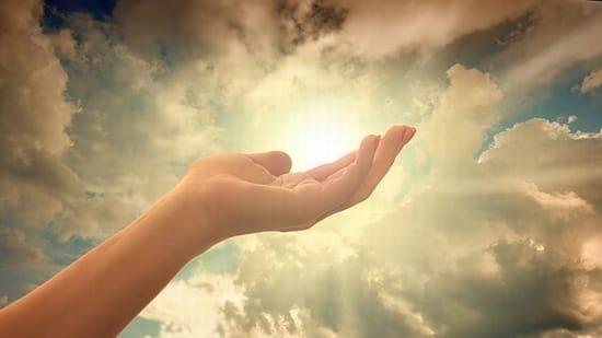 rezar al espiritu santo para un emplep