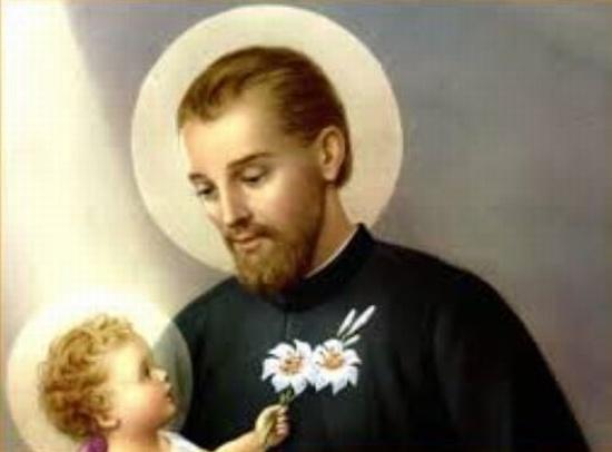 san cayetano el santo del trabajo