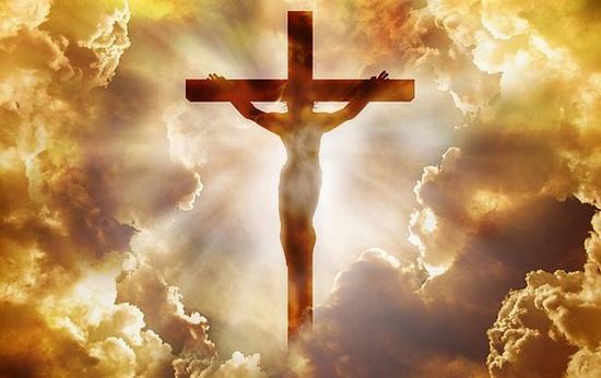 oracion para la santa cruz